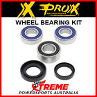 ProX 23.S114018 Husqvarna SM-E610 1999 Rear Wheel Bearing Kit