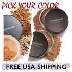 PICK YOUR COLOR - BareEscentuals bareMinerals ORIGINAL or Mineral Veil XL Large