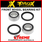 ProX 23.S115050 Ducati 750 SPORT 1972-1974 Front Wheel Bearing Kit