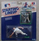 1989 KURT STILLWELL KANSAS CITY ROYALS STARTING LINEUP SLU