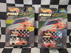 Todd Bodine #35 Team Tabasco 2 Car Set 1/64 Hot Wheels Pro Racing from 1998