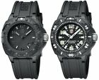 Luminox Mens 0201 Black Carbon Reinforced Sentry Watch Choice of Color