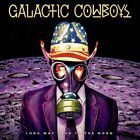 GALACTIC COWBOYS - LONG WAY BACK TO THE MOON   CD NEW+