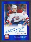 2011-12 Elite Hockey Cards 29
