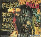 FELA KUTI - STALEMATE/FEAR NOT FOR MAN (REMASTERED) TOP CD BLACK SOUL NEW+