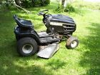 Yard Machines By MTD Lawn Tractor 17HP 42 Cutting Deck Auto Trans