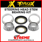 ProX 24-110006 Suzuki DR-Z125L BIG WHEEL 2003-2017 Steering Head Stem Bearing