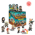 Funko Mystery Minis - Mad Max: Fury Road - Sealed Case 12 Boxes - PRESALE