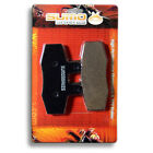 Aprilia Front Brake Pads Sport City 125 250 [2008-2014] Atlantic 500 [2003-2005]