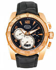 Parmigiani Fleurier Pershing PFC528-1010302 18K Rose Gold Automatic Watch