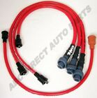 GM 10 L3 89 00 High Performance 10 mm Red Spark Plug Wire Set 29275R