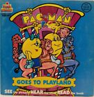 PAC-MAN Goes To Playland 7