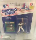 1989 Starting Lineup Baseball - AFA 85 Braves - Dion James - HTF