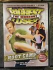 The Biggest Loser The Workout Boot Camp Exercise DVD 2008 6 Week Program NEW