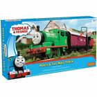 HORNBY Set R9284 Percy and the Mail Train Thomas  Friends Train Set