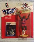 1988 Kenner Starting Lineup SLU, Danny Manning, LA Clippers, NBA Basketball