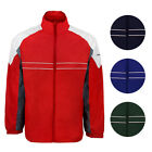 Reebok Mens Athletic Performance Jacket
