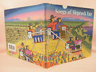 Songs of Shiprock Fair by Luci Tapahonso 1999 HC VG 1ST SIGNED