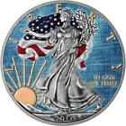 USA 2017 1 American Eagle 1oz Jeans Silver 999 Coin PRE SALE