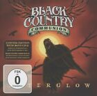 BLACK COUNTRY COMMUNION - AFTERGLOW (LTD.EDITION)  CD + DVD NEW+
