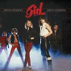 GIRL - LIVE IN LONDON  CD NEW+