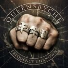 QUEENSRYCHE (GEOFF TATE) - FREQUENCY UNKNOWN  CD NEW+
