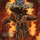 HELL IN THE CLUB - SHADOW OF THE MONSTER  CD NEW+