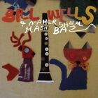 BILL & MAHER SHALAL HASH BAZ WELLS - GOK  CD NEW+