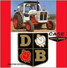 Case David Brown Shop Service Manual 1194 1294 1394 1494 1594 Repair Tractors DB