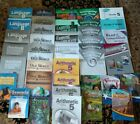 HUGE Nearly Complete A Beka 5th Grade Set 40 Books Many in NEW Unused Condition