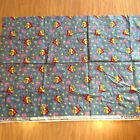 1 Yard Mary Engelbreit Sweet Home Fabric Quilting Treasures