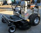 DIXIE CHOPPER XXWD3500 72 Zero Turn Mower Diesel Yanmar Engine