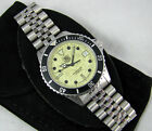 TAG HEUER Professional 1000 Vintage Watch Mens Swiss Made Submariner 980.113