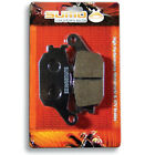 Honda Rear Brake Pads FES 125 FES 150 Pantheon (2003-2006) CB250 Hornet (96-01)