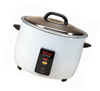 Aroma Housewares 60-Cup (Cooked) (30-Cup UNCOOKED) Commercial Rice Cooker (ARC-1