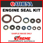 Athena 43.P400220400127-1 Husqvarna WRE 125 1993-1996 Engine Seal Kit