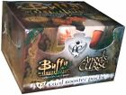 Buffy The Vampire Slayer Card Game - Angels Curse Booster Box