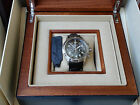 BREGUET TransAtlantic Type XXI Chrono-Flyback Dual Time 3810ST Ruthenium Brown