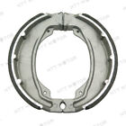 HTTMT Rear Brake Shoe for Kymco Zing II 125 E3 Honda TRX250TE Recon ES -H340