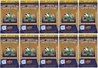 2013 Upper Deck UNIVERSITY OF NOTRE DAME FOOTBALL 10-Pack Box LOT OF 10 BOXES!