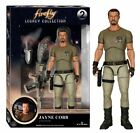 Funko Legacy Firefly - Jayne Cobb w out hat variant 6in. Action Figure