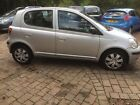 Toyota Yaris 2003 only 70k 2 former keepers