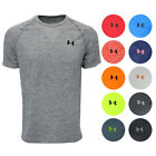 Under Armour Mens UA Tech Patterned T Shirt