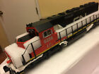 XMAS SALE MTH O Scale Premier 20 2861 1 SD40 2 Canadian National Diesel SND MINT