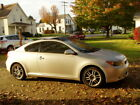 2007 Scion tC Base 2007 for $2800 dollars
