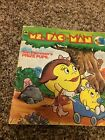 Ms. Pac-Man's Prize Pupil (MS Pac-Man)  Golden  Book
