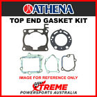 Athena 35-P400210160010 Honda XR250 Tornado 2001-2007 Top End Gasket Kit
