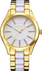 Timothy Stone CHARME BICOLOR Women's Design Watch 40mm