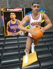 1992 LOOSE STARTING LINEUP SLU FIGURE KEVIN JOHNSON PHOENIX SUNS