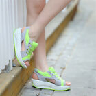 Women Lightweight Walking Sport Shoes Breathable Casual Athletic Running Sneaker